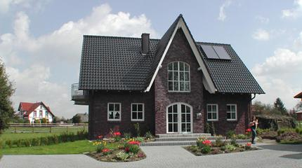 Wohnhaus in Rehburg-Loccum