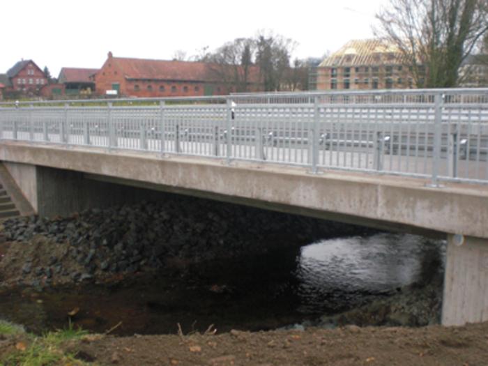 Hasperde Hamelbrücke