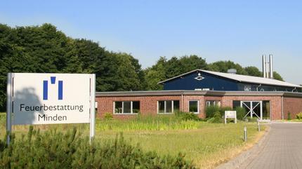 Feuerbestattungsanlage Päpinghausen