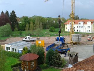 d.h.g. Baubetreuung GmbH, Bruchhausen-Vilsen