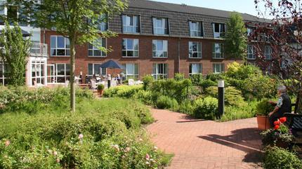 Seniorenwohnanlage Benediktuspark Schnathorst