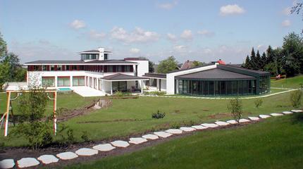 Wohnhaus in Minden
