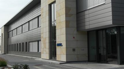 DENIOS AG, Bad Oeynhausen - Erweiterung der Produktionshalle 2