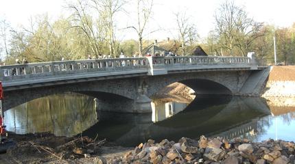 Bad Freienwalder Brücke, Bad Pyrmont