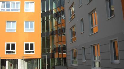Haus Stiftstraße, Minden