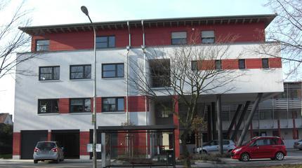 Diakonie Minden - Betreutes Wohnen, Marienstraße
