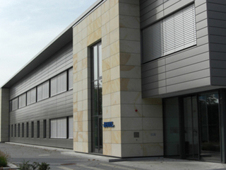 DENIOS AG, Bad Oeynhausen