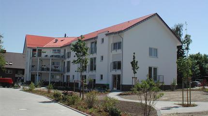 Pflegeheim in Lübbecke
